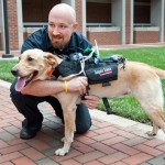 Researchers use wearable sensors to better communicate with dogs