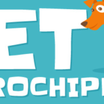 A visual guide to pet microchipping