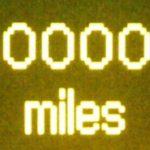 500,000 Miles