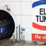 Eurotunnel renamed Getlink in preparation for post-Brexit era