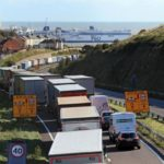 Brexit: French refuse to assist with Dover's no-deal preparation